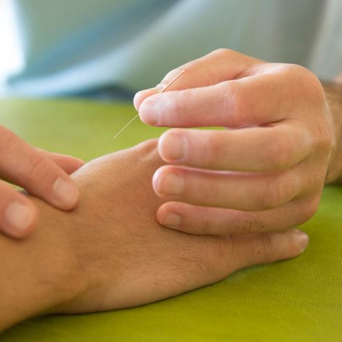 Akupunktur & Ohrakupunktur